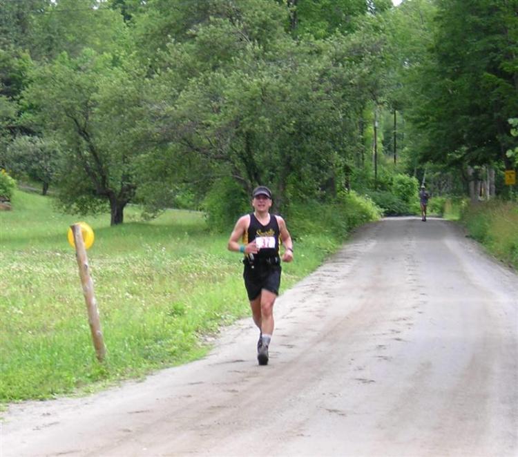 2004 Vermont 100 Miler